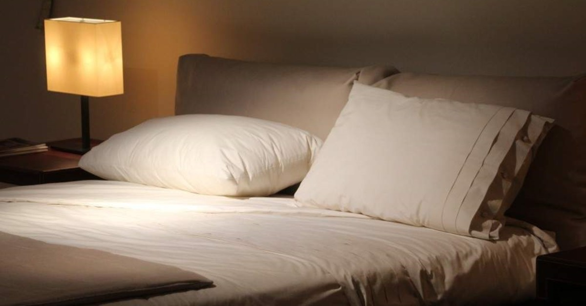 Beds and bedsheets are mites' favorite living and nesting areas. (FILE PHOTO)
