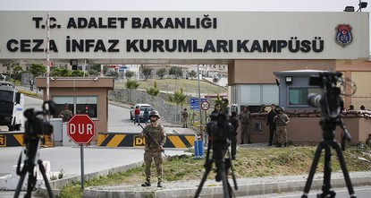 US may risk ties with Turkey over terror-linked pastor