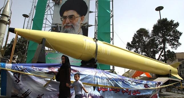 التلفزيون الإيراني: السلطات أحبطت أكبر مؤامرة إرهابية لضرب الجمهورية