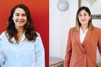 باحثتان تركيتان تفوزان في مسابقة الشباب العشرة المتميزين في العالم