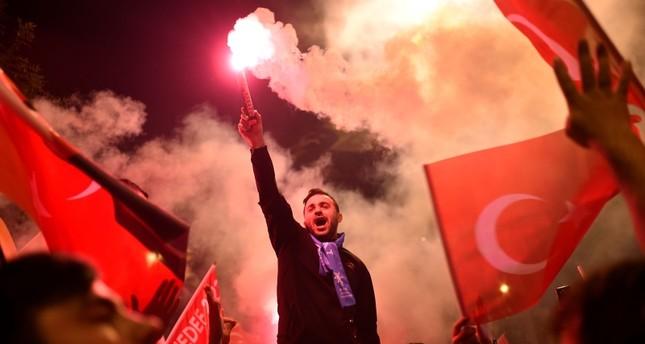 صدى نتائج الانتخابات الرئاسية والبرلمانية التركية في الصحافة الإسرائيلية