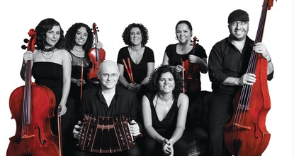pBArt will host Piatango, blending ethnic and modern harmonies by adding new colors to the melody of tango. Inspired by the unconventional style of Astor Piazzolla, the creator of the modern...
