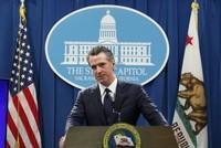 Turkish-Americans urge California governor to deny parole to Armenian terrorist
