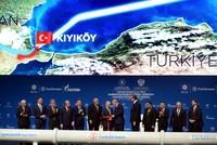 تركيا تتوقع جني 1.5 مليار دولار سنوياً من خط تاناب