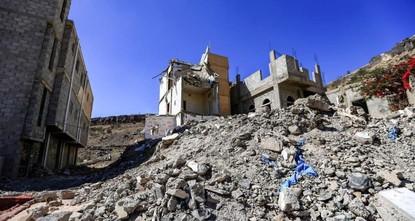 UK, US, Turkey asked to probe UAE crimes in Yemen