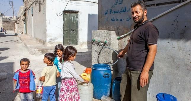 الأمم المتحدة تحذر: أكثر من 1.5 مليون سوري في حلب بدون مياه