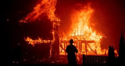 Brand in Kalifornien: Mind. 71 Tote - 1000 Vermisste