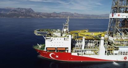 Greek Cyprus threatens to veto EU enlargement over row with Turkey