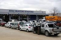 رداً على خبر كاذب.. الهجرة التركية تؤكد أن السوري ملزم بدفع ضريبة المركبات
