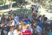 Hot time in Istanbul: Expat events in August