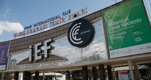 86th İzmir International Fair is expected to welcome 409 companies, 109 of which are foreign.