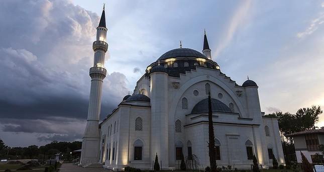 رسائل التهديد تطول مساجد في جورجيا وفلوريدا بأمريكا