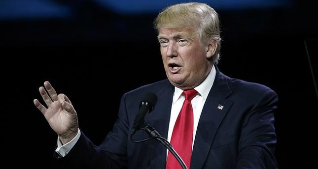 Trump lobt Saddam Hussein für Töten von Terroristen