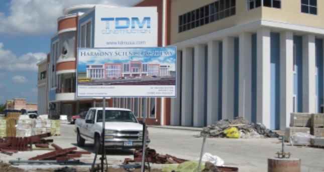 Texas-based TDM Construction, which is affiliated to Gülenists, was reported to have earned over $55 million in contracts from the chain of Harmony charter schools.
