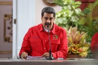 USA verhängen neue Sanktionen gegen Venezuela