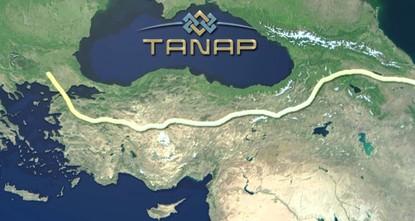 علييف: نقل أكثر من مليار متر مكعب من الغاز إلى تركيا عبر تاناب