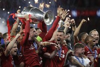 Holders Liverpool among big hitters scrambling for last 16 CL place