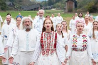 Midsommar: Paradise and hell shockingly fused in folk horror