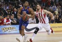 Anadolu Efes beats Olympiacos 64-60 in Euroleague, brings series to 2-1