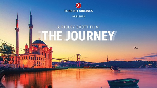 emIHA image from Turkish Airlines' short film The Journey/em