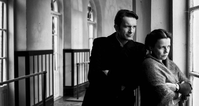 """""""Cold War"""" focuses on the love between two musicians in the Poland of post World War II era."""
