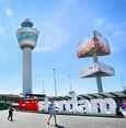 عطل فني يشل الحركة في مطار أمستردام