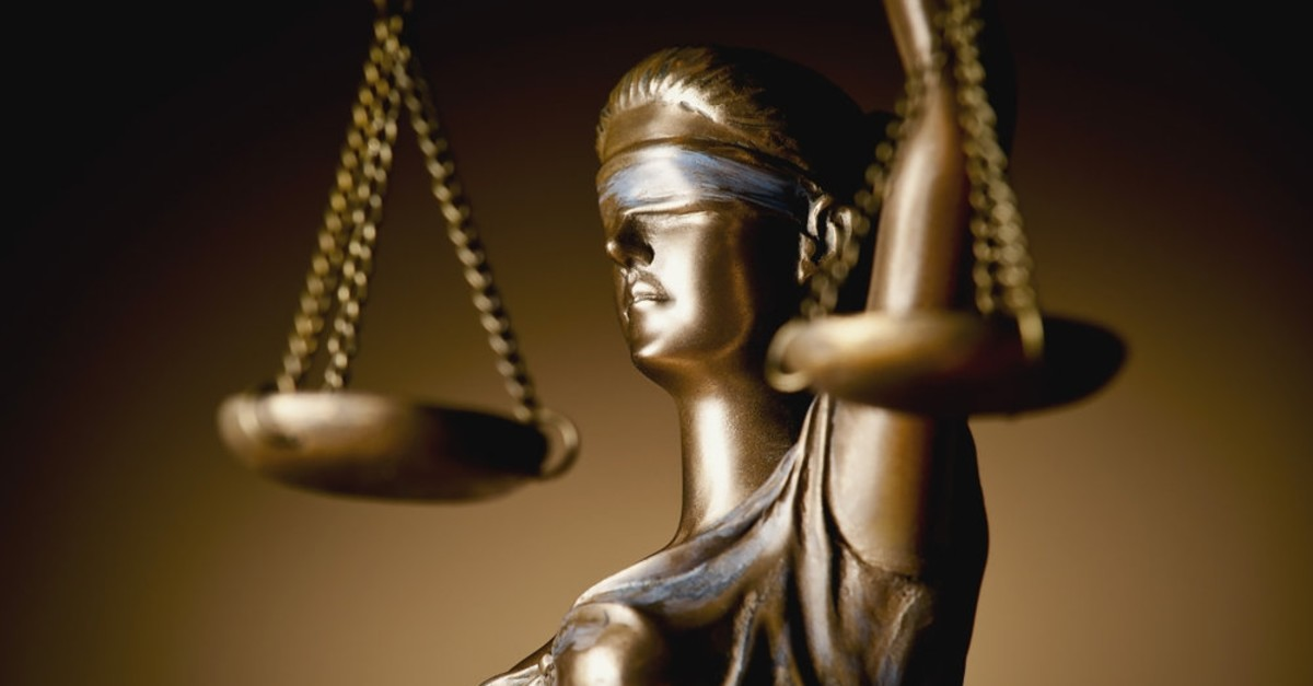 Turkey's new justice reforms have the motto ,Trust ensuring accessible justice,, and have nine aims, 63 targets and 256 activities to achieve this.