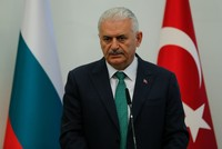 Austria's crackdown on mosques a threat to interreligious dialogue, PM Yıldırım says
