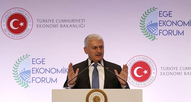 Turkey to become fastest-growing G-20 country with Q3 growth, PM says