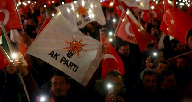 AK Party embarks on rejuvenation process