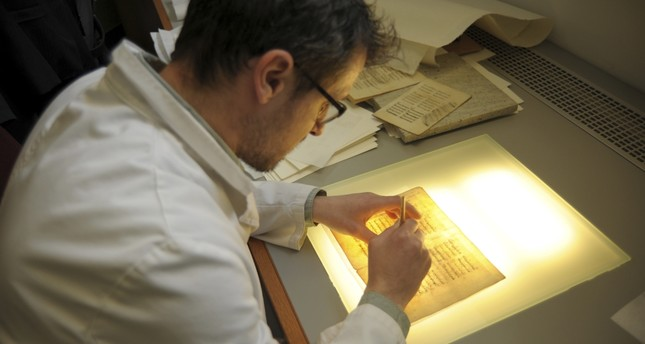 Bosnian library to restore and digitize Ottoman manuscripts