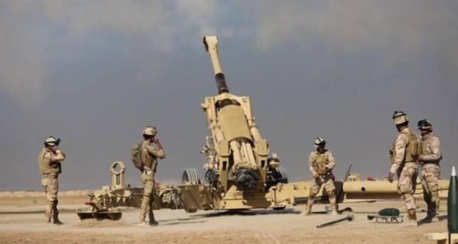 وزارة الدفاع العراقية تطلق عملية لتطهير محافظة ديالى من فلول داعش
