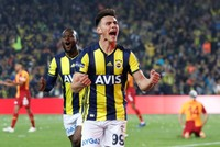 Fenerbahçe youngster Elmas moves to Italy's Napoli