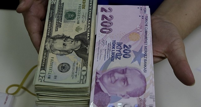 Turkish Lira Hits 3 Month High Against Us Dollar On Iran Sanctions Waiver Daily Sabah