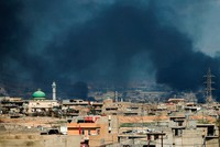The U.S. military said on Saturday a U.S.-led coalition strike had hit a Deash-held area of Iraq's Mosul where residents and officials say as many as 200 civilians may have been killed as result of...