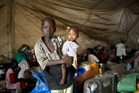 Conflicts in Africa killed 5 million sick children in 20 years