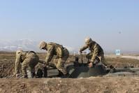 | Фото: Государственный комитет по делам обороны Кыргызской Республики