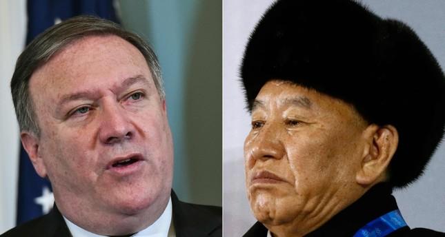 وزير الخارجية الأمريكي يلتقي نائب زعيم كوريا الشمالية الأسبوع الجاري