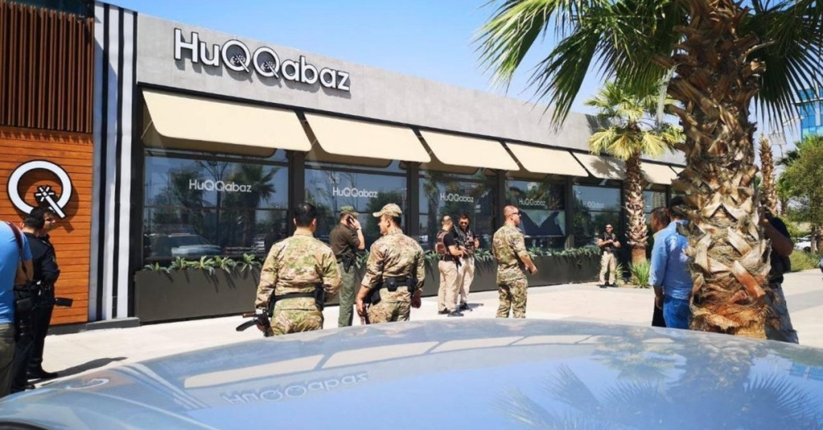 Last week, Osman Ku00f6se, a Turkish diplomat, who was serving at Turkey's Consulate General in Irbil, was killed in an armed attack at a restaurant.