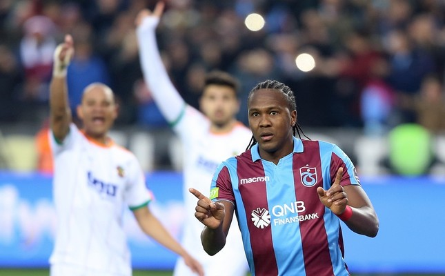 Latest defeat adds to woes of declining Trabzonspor