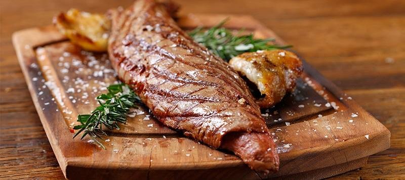 1 Nusr-Et Steakhouse