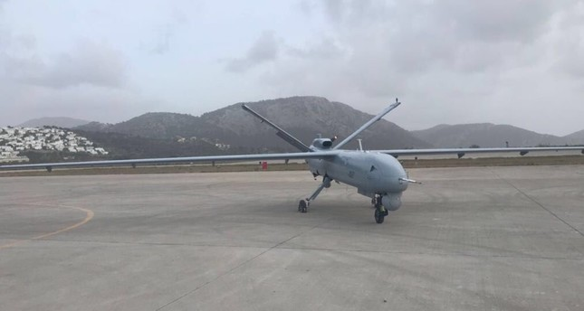Turkish Aerospace Industries (TAI) will showcase its ANKA unmanned aerial vehicle (UAV) at a defense exhibition in Malaysia and discuss its export to the country with Malaysian authorities.