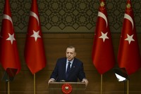 Erdoğan rejects CHP chair's call to meet Assad to discuss Syria