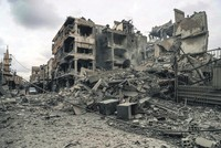 Bloodshed in eastern Ghouta continues amid ceasefire efforts