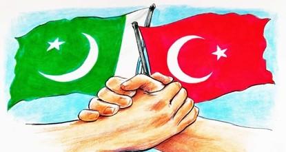 Turkey-Pakistan friendship: From past to present