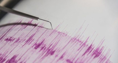 bNASA/b is reported to be starting the construction of the Earthquake Forecast Ground Station inside Dokuz Eylül University's campus in İzmir. Turkish-descended French Ronald Karel, the vice...