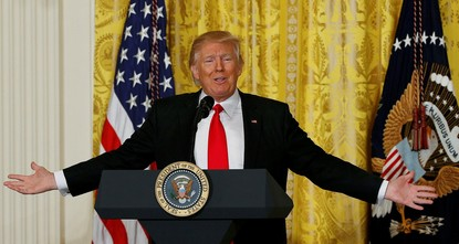 U.S. President Donald Trump was sworn in as the 45th president of the United States of America on Jan. 20 after winning what was likely the most divisive and brutal elections since that of...