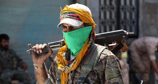 ب ي د الإرهابي يطلق حملة تشويه ضدّ العملية التركية في سوريا