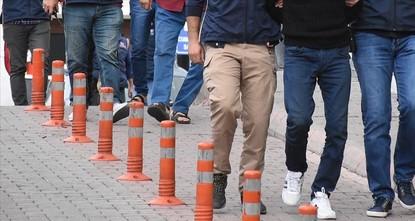 Turkey arrests 4 Daesh-linked suspects in Adana