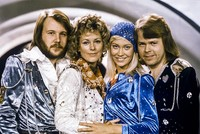Legendary pop group ABBA reunites with 2 new songs after 35 years